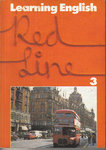 Englisch Learning English Red Line 3 Klett ISBN 3-12-584300-6 5843 + Kassette mit Übunstexten