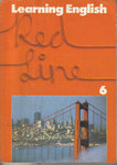 Englisch Learning English Red Line 6 Klett ISBN 3-12-584600-6 5846 + Kassette mit Übunstexten