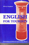 English For Tourists Silvia Stephan Cornelsen & ISBN 3-8109-3741-x 37410 + Kassette mit Übungstexten